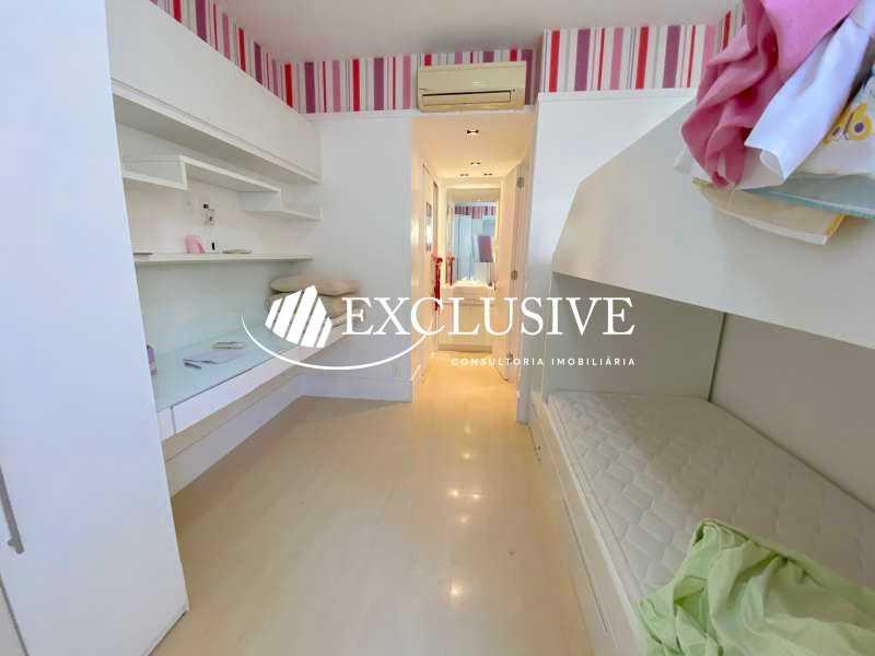 4e5e41bd1781a9cff9fb841e79198e - Apartamento à venda Avenida Epitácio Pessoa,Lagoa, Rio de Janeiro - R$ 2.950.000 - SL3741 - 20