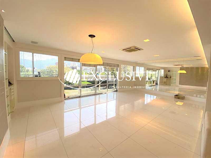 3ffbf1bb492bde57ea48a3a811632b - Apartamento à venda Avenida Epitácio Pessoa,Lagoa, Rio de Janeiro - R$ 2.950.000 - SL3741 - 5