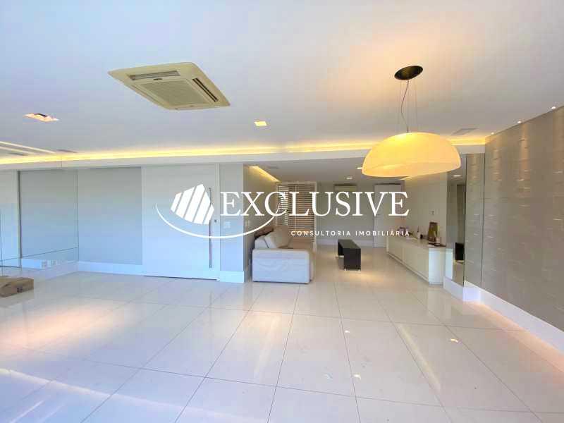 12d36472bf445a0d8b6c3b3f5a82e9 - Apartamento à venda Avenida Epitácio Pessoa,Lagoa, Rio de Janeiro - R$ 2.950.000 - SL3741 - 4