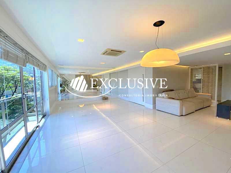 6a494e7da63b38d7a43f76a7d319c2 - Apartamento à venda Avenida Epitácio Pessoa,Lagoa, Rio de Janeiro - R$ 2.950.000 - SL3741 - 3