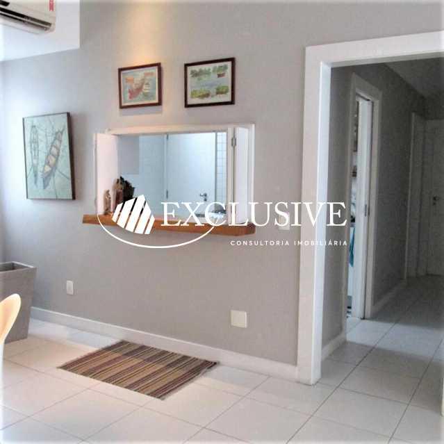 2b908098-1f9b-42c5-9de0-0eef38 - Apartamento à venda Rua Artur Araripe,Gávea, Rio de Janeiro - R$ 1.680.000 - SL3742 - 4