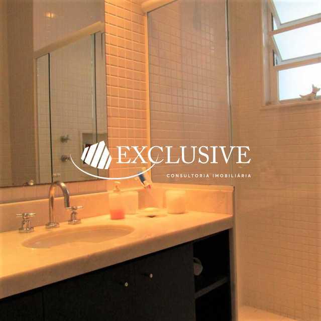 7e6aba5a-5da4-4369-8e87-0a42cb - Apartamento à venda Rua Artur Araripe,Gávea, Rio de Janeiro - R$ 1.680.000 - SL3742 - 5