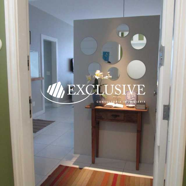 17f856de-bfd1-404f-b631-dbc500 - Apartamento à venda Rua Artur Araripe,Gávea, Rio de Janeiro - R$ 1.680.000 - SL3742 - 6