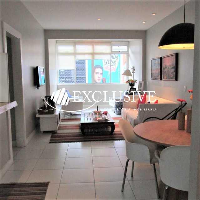 016407e6-ec20-4165-aa77-bc59fb - Apartamento à venda Rua Artur Araripe,Gávea, Rio de Janeiro - R$ 1.680.000 - SL3742 - 3
