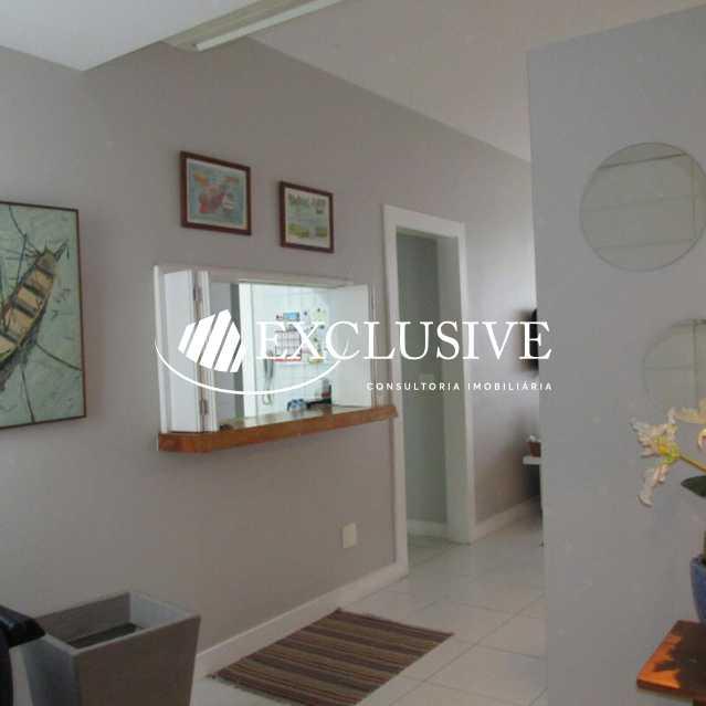 c25b280a-82c4-4237-988e-8addd6 - Apartamento à venda Rua Artur Araripe,Gávea, Rio de Janeiro - R$ 1.680.000 - SL3742 - 9