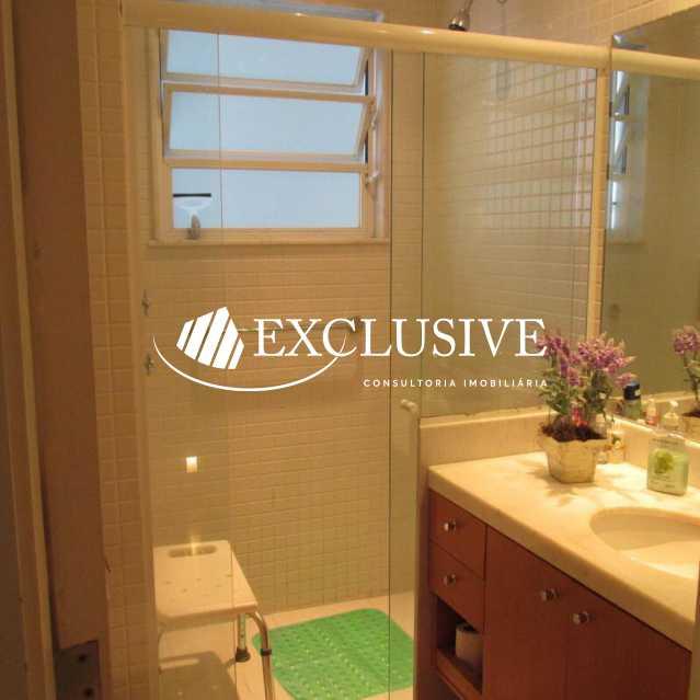 d775119e-6925-497e-8f9e-196681 - Apartamento à venda Rua Artur Araripe,Gávea, Rio de Janeiro - R$ 1.680.000 - SL3742 - 11
