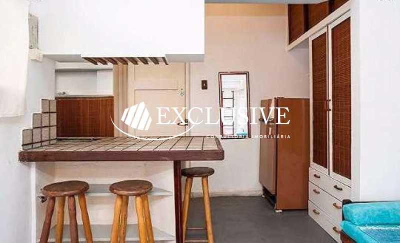 62065a76398a124579dc50320fa89c - Kitnet/Conjugado 20m² à venda Rua Humberto de Campos,Leblon, Rio de Janeiro - R$ 490.000 - CONJ126 - 9