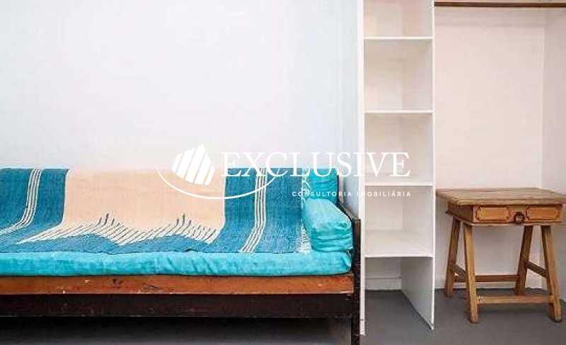 9459fd3409a378739bf7a90fe05c93 - Kitnet/Conjugado 20m² à venda Rua Humberto de Campos,Leblon, Rio de Janeiro - R$ 490.000 - CONJ126 - 4