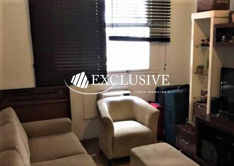 15ce5326284cef01903c71c582aec3 - Apartamento à venda Praia do Flamengo,Flamengo, Rio de Janeiro - R$ 2.150.000 - SL5110 - 4