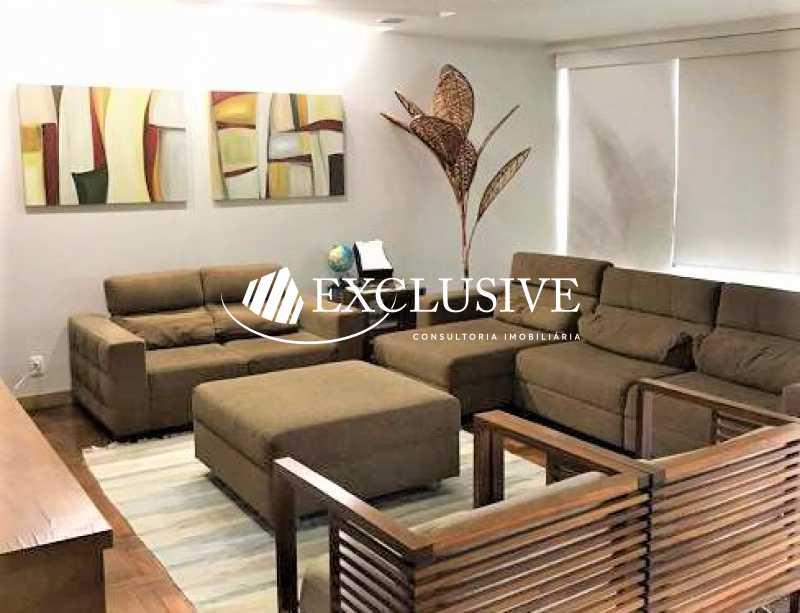 643aa0d85852d8da2dce27b47972a3 - Apartamento à venda Praia do Flamengo,Flamengo, Rio de Janeiro - R$ 2.150.000 - SL5110 - 5