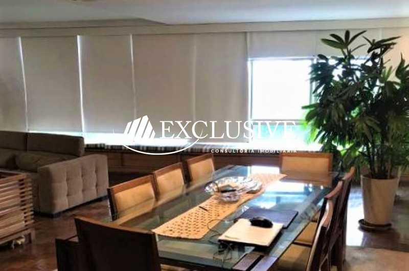 8306c006e8efae6d90d75247b8e0c4 - Apartamento à venda Praia do Flamengo,Flamengo, Rio de Janeiro - R$ 2.150.000 - SL5110 - 3
