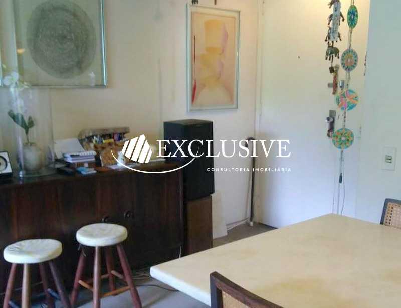 7935a971-53de-4759-b9a3-18e8d7 - Apartamento à venda Avenida Epitácio Pessoa,Lagoa, Rio de Janeiro - R$ 1.780.000 - SL3752 - 7