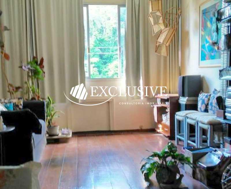 8435d572-9ab0-4d33-8551-34ec41 - Apartamento à venda Avenida Epitácio Pessoa,Lagoa, Rio de Janeiro - R$ 1.780.000 - SL3752 - 4