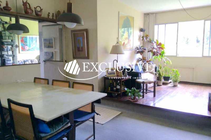 df7977e4-35c6-418f-b4f0-8d4558 - Apartamento à venda Avenida Epitácio Pessoa,Lagoa, Rio de Janeiro - R$ 1.780.000 - SL3752 - 3