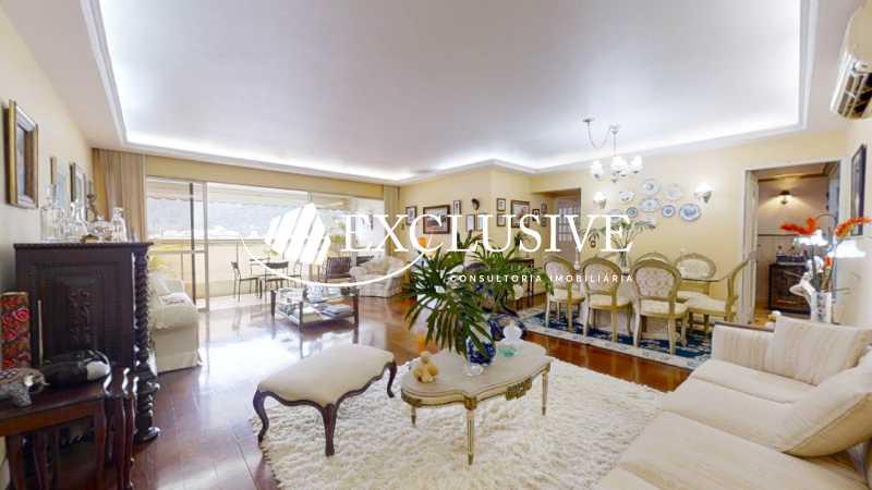 0c7b46e5-40eb-4994-b424-2464cc - Apartamento à venda Avenida Epitácio Pessoa,Lagoa, Rio de Janeiro - R$ 3.200.000 - SL3753 - 4