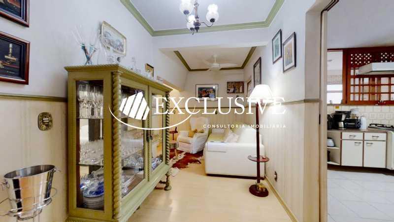 4d1e935b-a8fd-478b-a163-5570d7 - Apartamento à venda Avenida Epitácio Pessoa,Lagoa, Rio de Janeiro - R$ 3.200.000 - SL3753 - 9