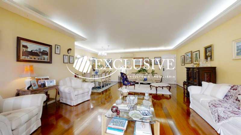 05a8eb99-ed20-4d72-8775-a5b123 - Apartamento à venda Avenida Epitácio Pessoa,Lagoa, Rio de Janeiro - R$ 3.200.000 - SL3753 - 5