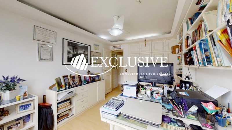 5c830c6d-aff4-4ff8-bbea-5b67ac - Apartamento à venda Avenida Epitácio Pessoa,Lagoa, Rio de Janeiro - R$ 3.200.000 - SL3753 - 11