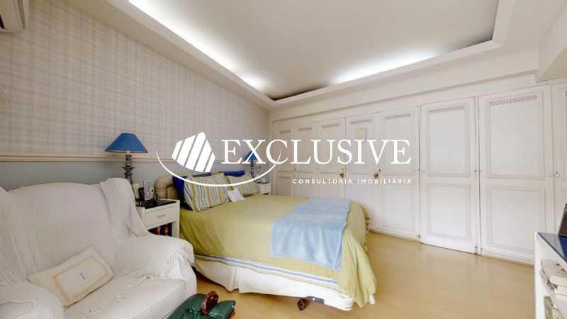 10052a6e-bed5-4da4-b6db-eceea1 - Apartamento à venda Avenida Epitácio Pessoa,Lagoa, Rio de Janeiro - R$ 3.200.000 - SL3753 - 16