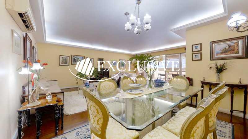 77017cf9-e238-46f2-b05f-1e2d48 - Apartamento à venda Avenida Epitácio Pessoa,Lagoa, Rio de Janeiro - R$ 3.200.000 - SL3753 - 6