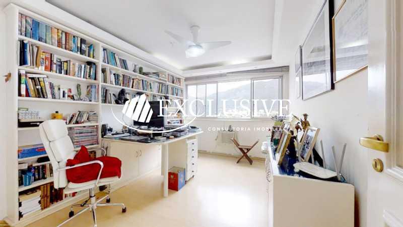 f7c20c80-737c-47fc-b457-2460fc - Apartamento à venda Avenida Epitácio Pessoa,Lagoa, Rio de Janeiro - R$ 3.200.000 - SL3753 - 12