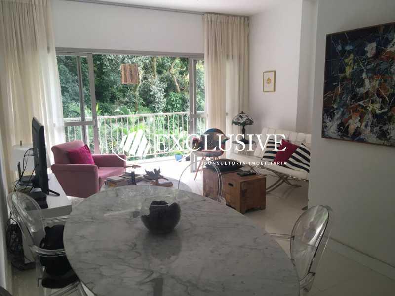 WhatsApp Image 2021-05-26 at 1 - Apartamento à venda Avenida Epitácio Pessoa,Lagoa, Rio de Janeiro - R$ 1.210.000 - SL1699 - 1