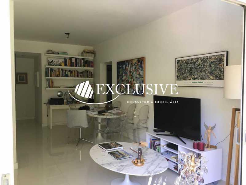 WhatsApp Image 2021-05-26 at 1 - Apartamento à venda Avenida Epitácio Pessoa,Lagoa, Rio de Janeiro - R$ 1.210.000 - SL1699 - 3