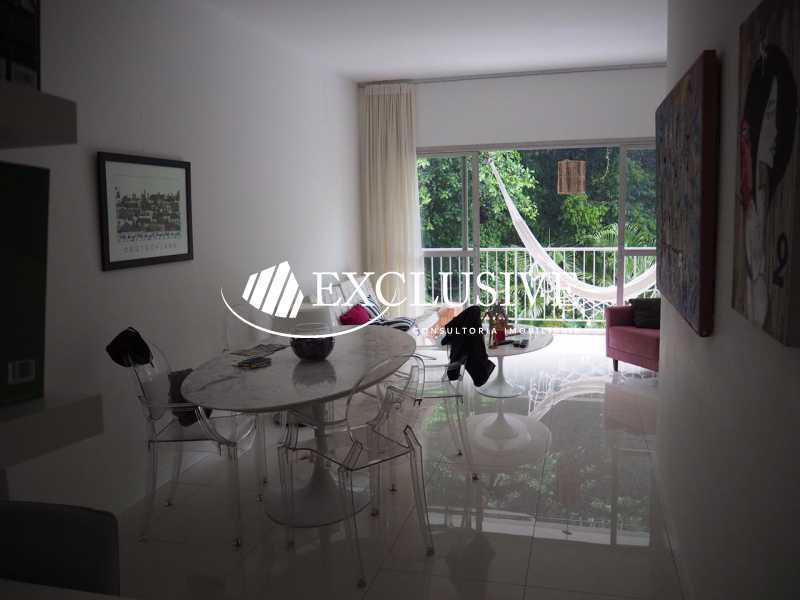 WhatsApp Image 2021-05-26 at 1 - Apartamento à venda Avenida Epitácio Pessoa,Lagoa, Rio de Janeiro - R$ 1.210.000 - SL1699 - 4