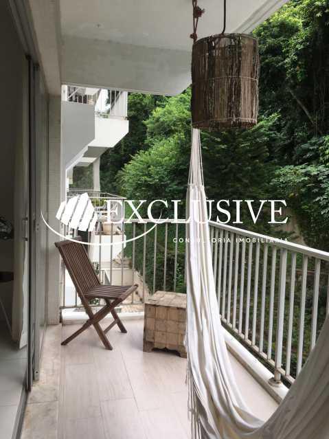 WhatsApp Image 2021-05-26 at 1 - Apartamento à venda Avenida Epitácio Pessoa,Lagoa, Rio de Janeiro - R$ 1.210.000 - SL1699 - 12