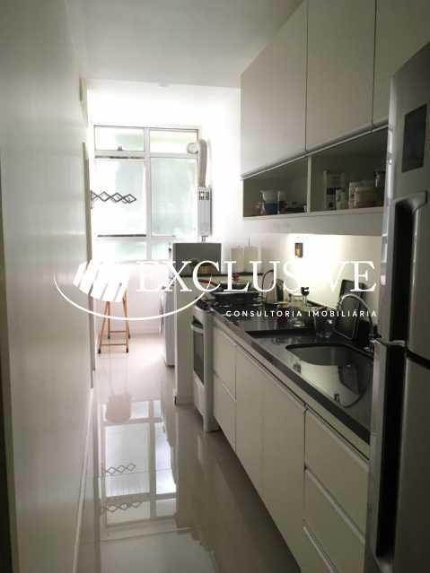 WhatsApp Image 2021-05-26 at 1 - Apartamento à venda Avenida Epitácio Pessoa,Lagoa, Rio de Janeiro - R$ 1.210.000 - SL1699 - 23