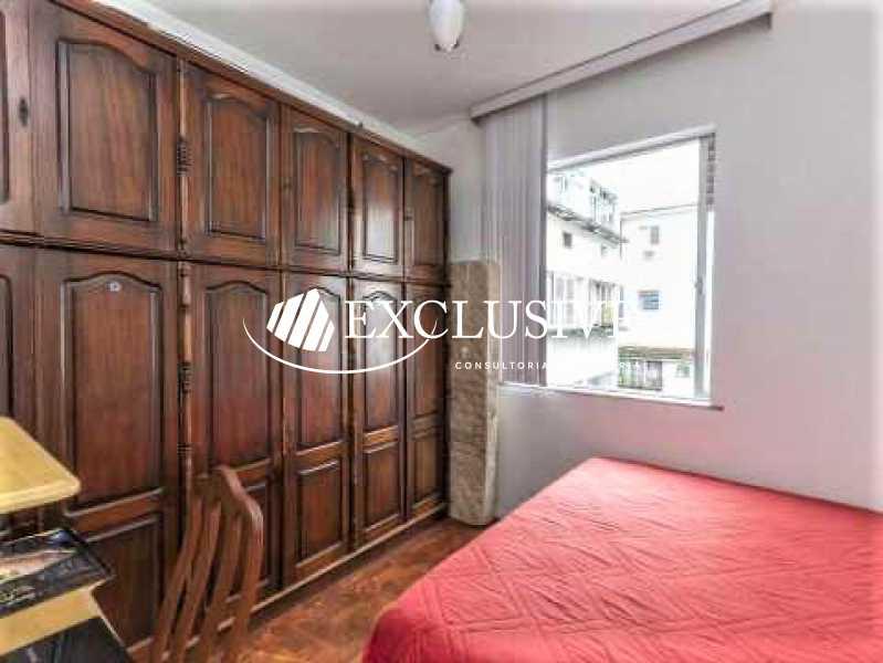 33fbaefd-e58c-4e33-bbf7-987fb7 - Apartamento à venda Rua Marquês de São Vicente,Gávea, Rio de Janeiro - R$ 756.000 - SL21006 - 5