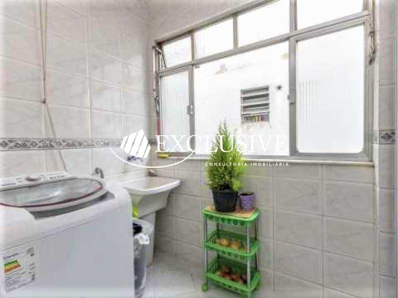 52362525-90ed-45b4-afd9-20bd90 - Apartamento à venda Rua Marquês de São Vicente,Gávea, Rio de Janeiro - R$ 756.000 - SL21006 - 17