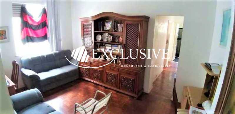 75249568-24b3-4c5a-b424-6dfe6b - Apartamento à venda Rua Marquês de São Vicente,Gávea, Rio de Janeiro - R$ 756.000 - SL21006 - 3