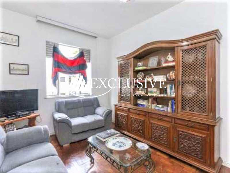 dbcba619-88e7-4898-8ce9-a55d95 - Apartamento à venda Rua Marquês de São Vicente,Gávea, Rio de Janeiro - R$ 756.000 - SL21006 - 12