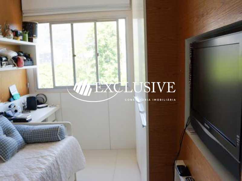 4 - Apartamento à venda Avenida Epitácio Pessoa,Lagoa, Rio de Janeiro - R$ 2.400.000 - SL21007 - 10