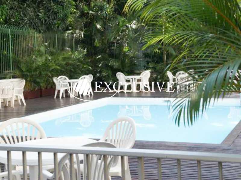 8 - Apartamento à venda Avenida Epitácio Pessoa,Lagoa, Rio de Janeiro - R$ 2.400.000 - SL21007 - 15