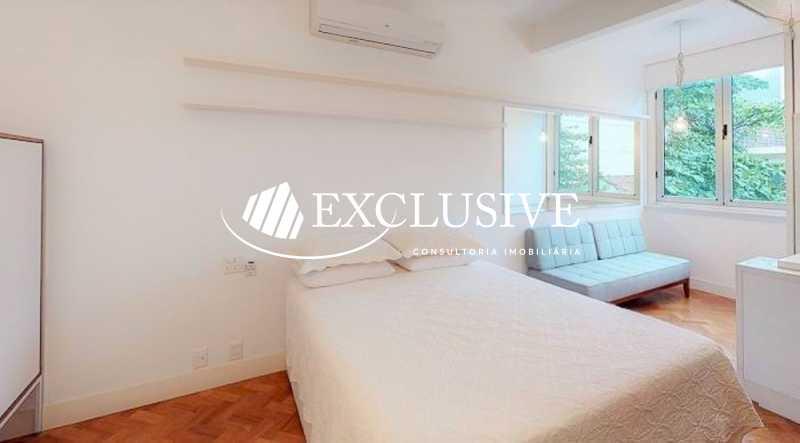 d9d95d7675eadd718b030be137cb35 - Kitnet/Conjugado 24m² à venda Rua Aristides Espinola,Leblon, Rio de Janeiro - R$ 690.000 - CONJ127 - 12