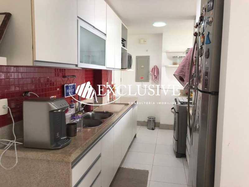 21. - Cobertura à venda Rua Paissandu,Flamengo, Rio de Janeiro - R$ 1.250.000 - COB0196 - 19