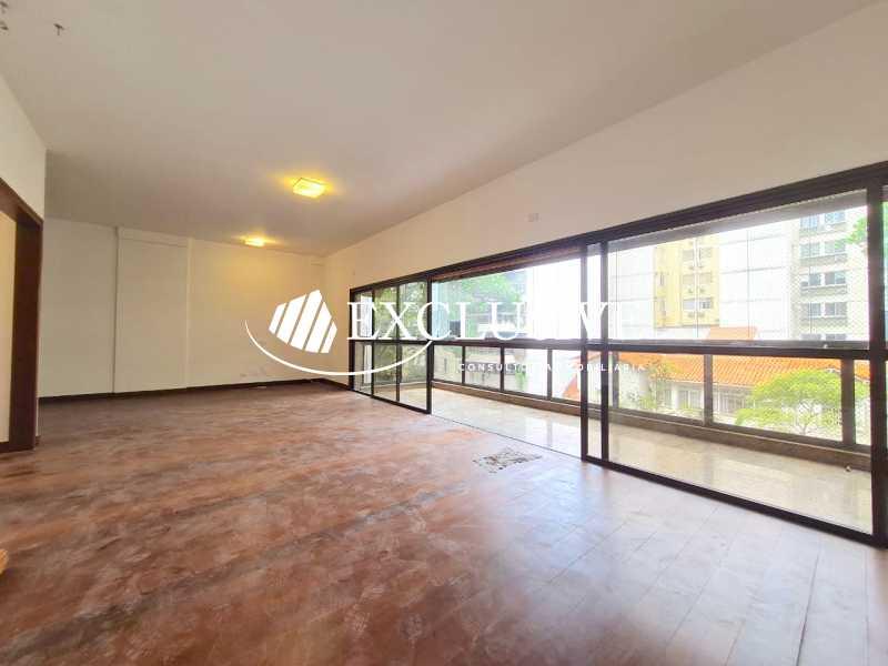 11429e25-d296-4be4-904f-01a7d4 - Apartamento para alugar Rua Barão de Jaguaripe,Ipanema, Rio de Janeiro - R$ 10.000 - LOC381 - 6