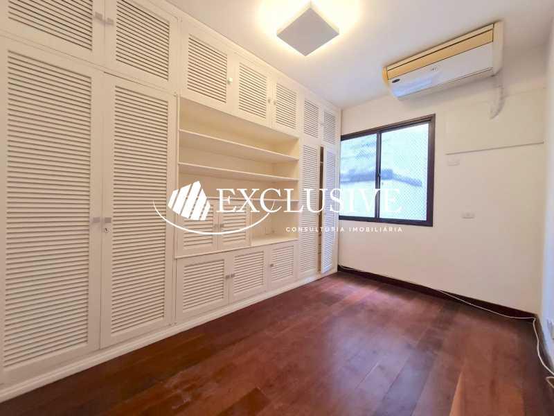 bba7125b-bcbe-4618-9547-5ab5e1 - Apartamento para alugar Rua Barão de Jaguaripe,Ipanema, Rio de Janeiro - R$ 10.000 - LOC381 - 16