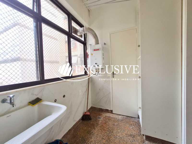 0c539559-13a8-4595-a608-a974a3 - Apartamento para alugar Rua Barão de Jaguaripe,Ipanema, Rio de Janeiro - R$ 10.000 - LOC381 - 22