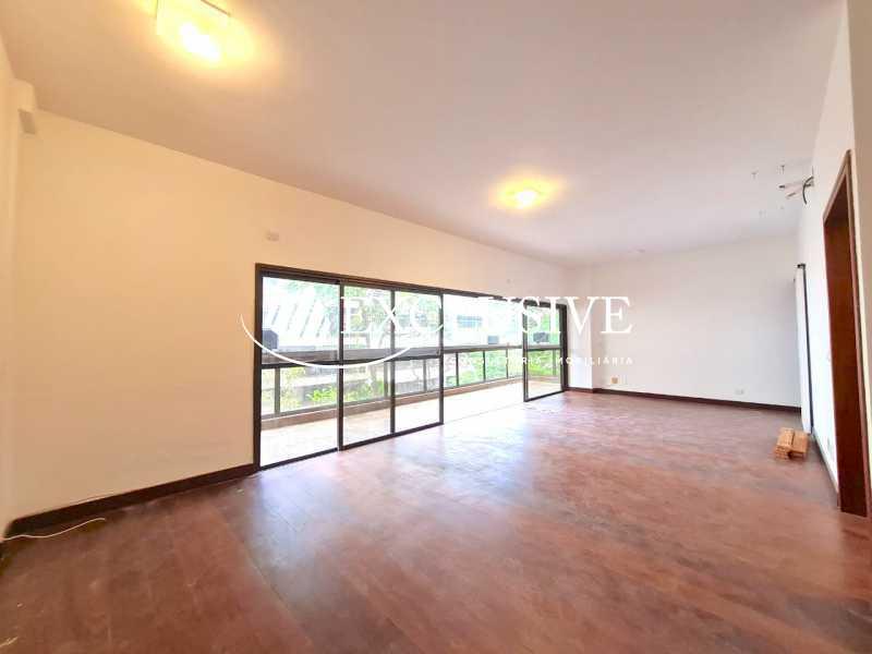 dc3bae1f-7364-4138-82e5-e5e1a2 - Apartamento para alugar Rua Barão de Jaguaripe,Ipanema, Rio de Janeiro - R$ 10.000 - LOC381 - 5