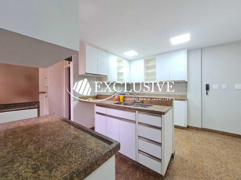 4a04ce19-e52f-44fc-80d9-52d7d3 - Apartamento para alugar Rua Barão de Jaguaripe,Ipanema, Rio de Janeiro - R$ 10.000 - LOC381 - 20