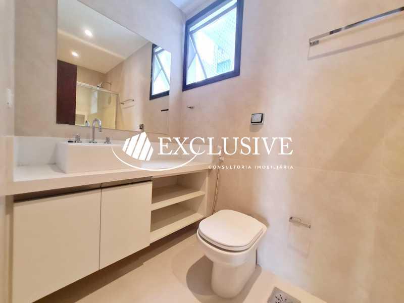 0d191c15-d827-486b-b9e3-2b207c - Apartamento para alugar Rua Barão de Jaguaripe,Ipanema, Rio de Janeiro - R$ 10.000 - LOC381 - 12