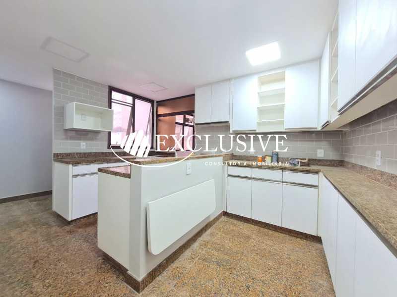 3f666ad0-297b-433d-89e7-b13f93 - Apartamento para alugar Rua Barão de Jaguaripe,Ipanema, Rio de Janeiro - R$ 10.000 - LOC381 - 18