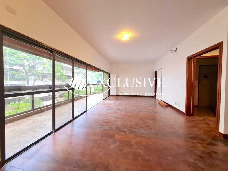 8556b167-bf5c-45be-b89e-58b99c - Apartamento para alugar Rua Barão de Jaguaripe,Ipanema, Rio de Janeiro - R$ 10.000 - LOC381 - 4