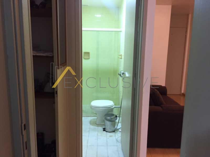 IMG_2796 - Flat à venda Rua Almirante Guilhem,Leblon, Rio de Janeiro - R$ 1.300.000 - SL136 - 15