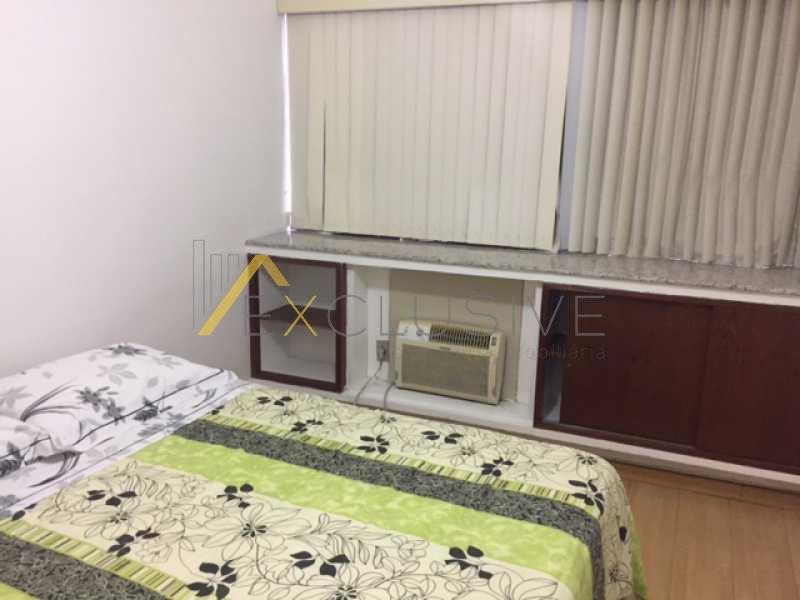 IMG_2798 - Flat à venda Rua Almirante Guilhem,Leblon, Rio de Janeiro - R$ 1.300.000 - SL136 - 11