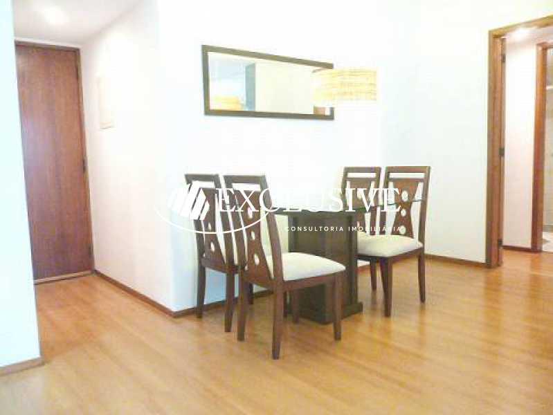 dec9c538-6bfc-4c5f-8484-e0f9ba - Flat 2 quartos à venda Ipanema, Rio de Janeiro - R$ 1.600.000 - SL21009 - 6