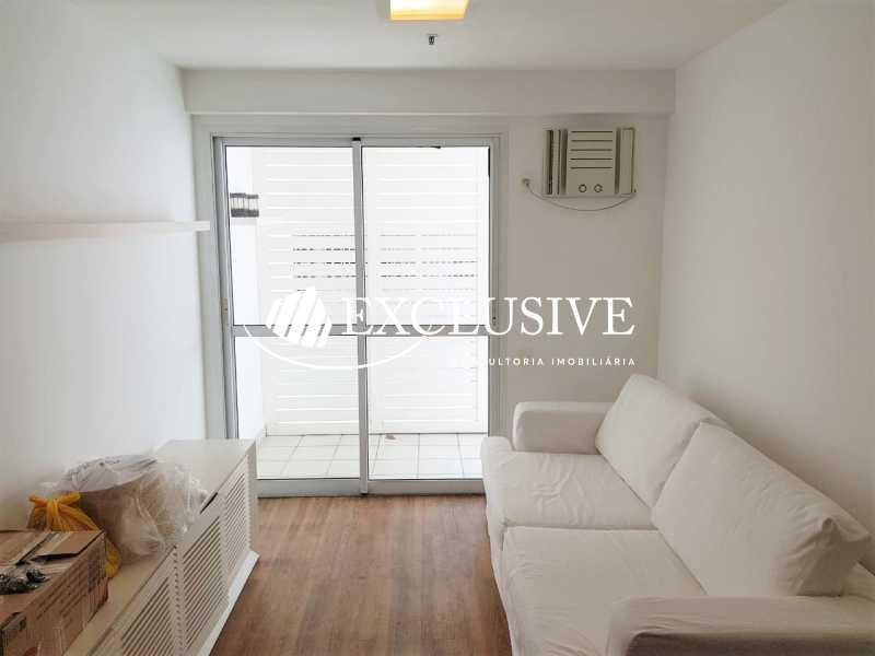 71d10427-1155-4a14-b274-18feef - Flat à venda Avenida Epitácio Pessoa,Lagoa, Rio de Janeiro - R$ 900.000 - SL21011 - 4